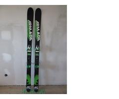 Freestyle/freeride lyže Armada AR7 166 cm