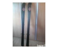 Predám skialp lyže