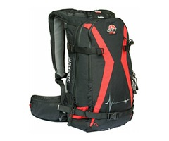 Batoh Snowpulse Lifebag 30L