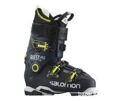 Predám Salomon Quest Pro 110
