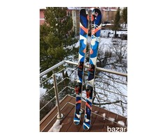 FACTION SKIS 168cm