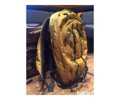 Lavínový batoh