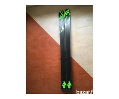 K2 Annex 108 2014/15 dlzka 191cm + Dynafit Radical FT 2.0 2015/16