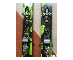 Dynafit Radical FT 2.0 2015/16 brzdy 110mm