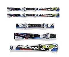 Predám nové lyže NORDICA SPITFIRE TI EVO s viazaním